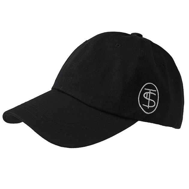 ELEMENT復古老帽-黑 1