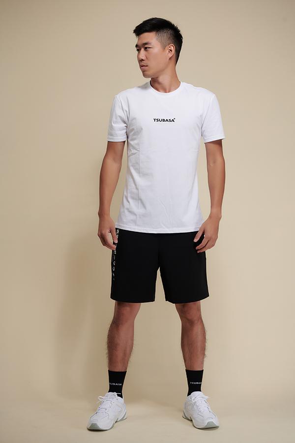 ELEMENT<br>貴絲棉T-Shirt-尊爵白<br>(Fit size) 1